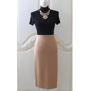 Forever 21 Midi Pencil Skirt
